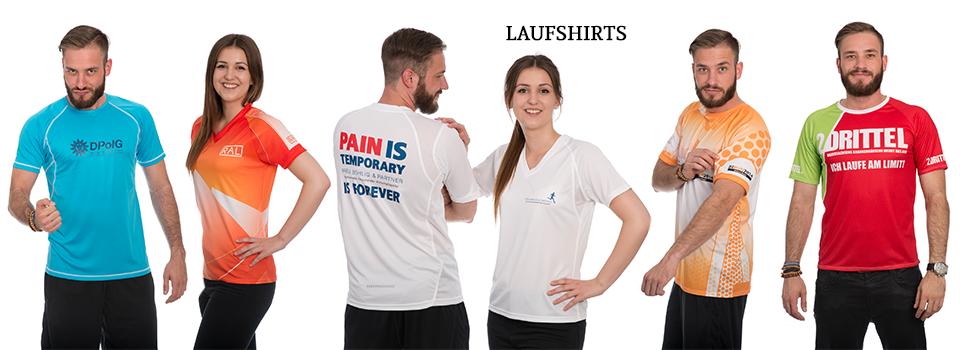 großer Rabatt modische Muster bestbewertetes Original Laufshirts » bedrucken, besticken : Laufbekleidung - Lerche ...