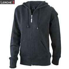 Ladies' Hooded Jacket James & Nicholson