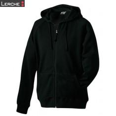 Hooded Jacket James & Nicholson