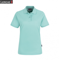 Women Poloshirt Top Hakro