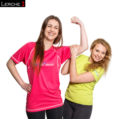Game Active T-Shirt Ladies ID Identity