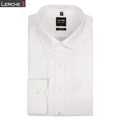 Olymp Herrenhemd Tendenz Langarm - Regular Fit