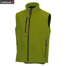 Ladies' Soft Shell Gilet Russell