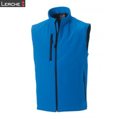 Soft Shell Gilet Russell