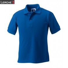 Kids' Polo Shirt Russell
