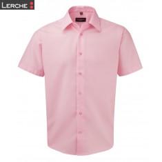 Bügelfreies tailliertes Hemd Russell