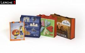 PP-Woven Tasche - Der Topseller zum Thema Nachhaltigkeit