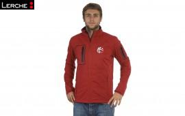 Hochwertige und funktionelle Softshell-Jacke
