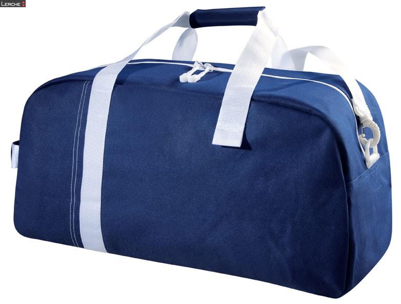 Sport- und Reisetasche MATCH Halfar