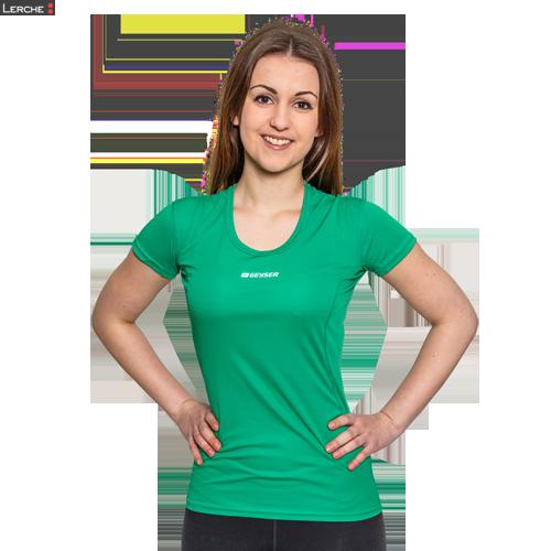 Active T-Shirt Lady GEYSER