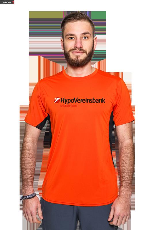 Game Active Shirt Mesh Man ID Identity