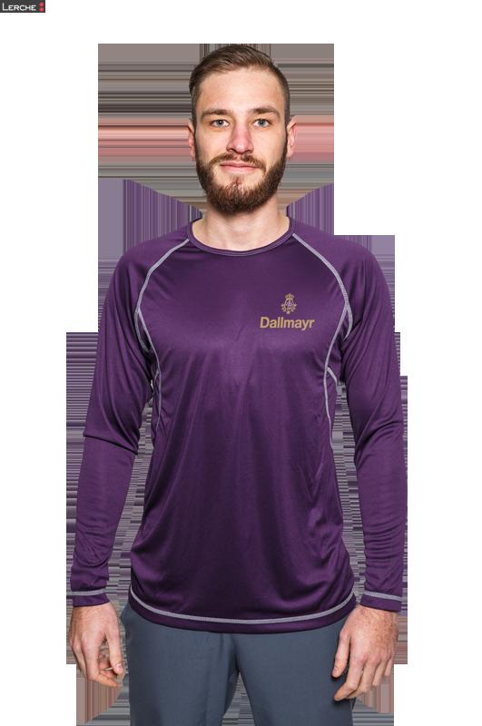 Herren Game Active T-Shirt ID Identity