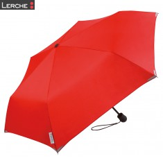 Safebrella LED Mini Taschenschirm FARE