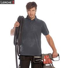 Workwear Pocket Polo B&C