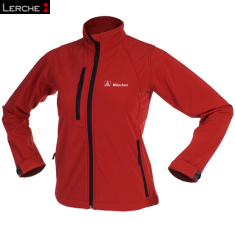 Ladies' Soft Shell Jacket Russell