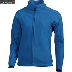 Ladies'  Bonded Fleece Jacket James & Nicholson
