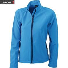 Ladies' Softshell Jacket James & Nicholson