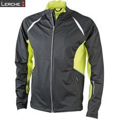 Men's Sports Jacket Windproof James & Nicholson
