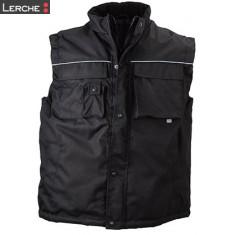 Workwear Vest James & Nicholson