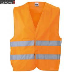 Safety Vest Adults James & Nicholson