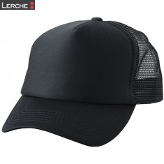 5 Panel Polyester Mesh Cap for Kids Myrtle Beach
