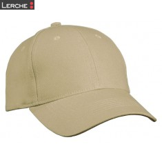 6 Panel Cap heavy Cotton Myrtle Beach
