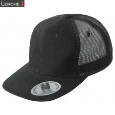 6 Panel Flat Peak Cap Myrtle Beach
