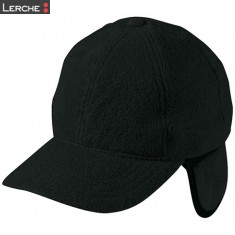 6 Panel Fleece Cap with ear flaps Myrtle Beach