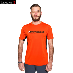 Game Active Shirt Mesh Man ID Identity