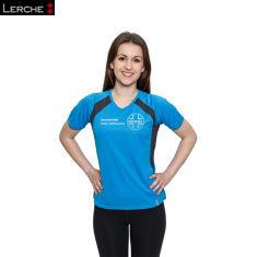 Pace Tec T-Shirt Lady CONA