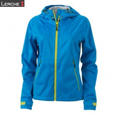 Outdoor Jacke Lady James & Nicholson