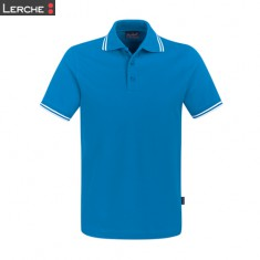 Poloshirt Twin-Stripe Hakro