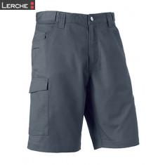 Twill Workwear Shorts Russell
