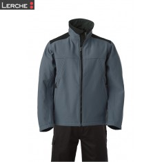 Workwear Soft Shell Jacket Russell