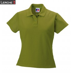 Ladies' Better Polo Russell
