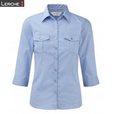 Ladies' Roll 3/4 Sleeve Shirt Russell