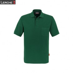 Pocket-Poloshirt Performance Hakro