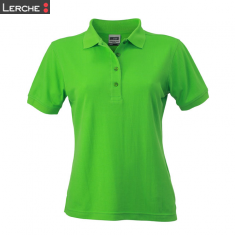 Ladies Workwear Polo James & Nicholson