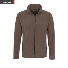 Fleece Jacke Langley Hakro