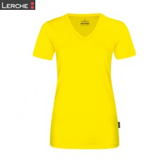 Women V-Shirt Coolmax Hakro