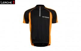 Atmungsaktive Bikeshirts, bedruckt für Sport Scheck, Unterhaching