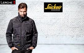 Snickers Workwear Online Katalog 2017