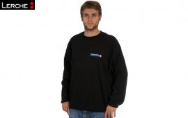 Bedrucktes Sweatshirt Hakro Performance als Arbeitsbekleidung