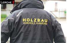 Berufs- und Arbeitsbekleidung individuell bedruckt oder bestickt